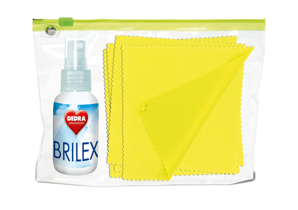 BRILEX sadačistič brýlí