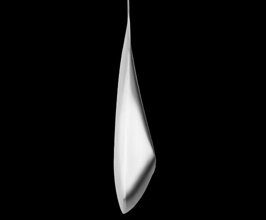 ERGO, Kuchyňský nůž