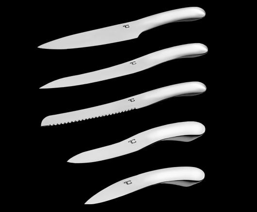 ERGO, Nůž na chléb a pečivo