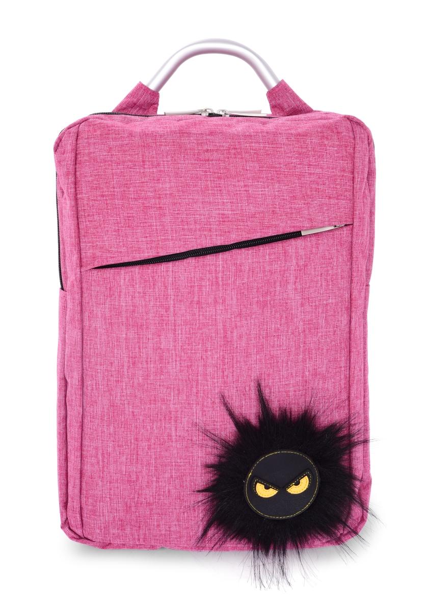 BUSINESS BAG Strawberry  pevný štýlový batoh REBELITO ®