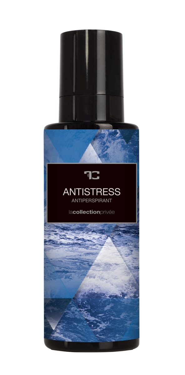 ANTIPERSPIRANT SPRAY antistress, na bázi kamence