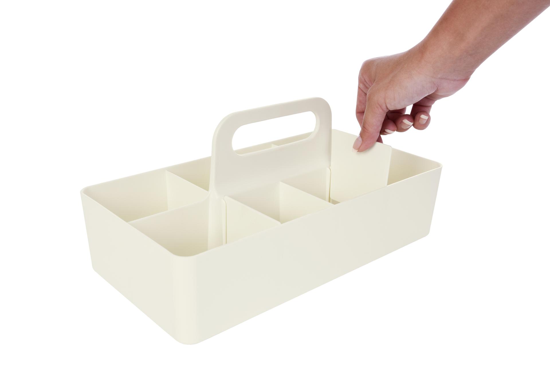 VODNESTO praktický organizér, z pevného kvalitního plastu