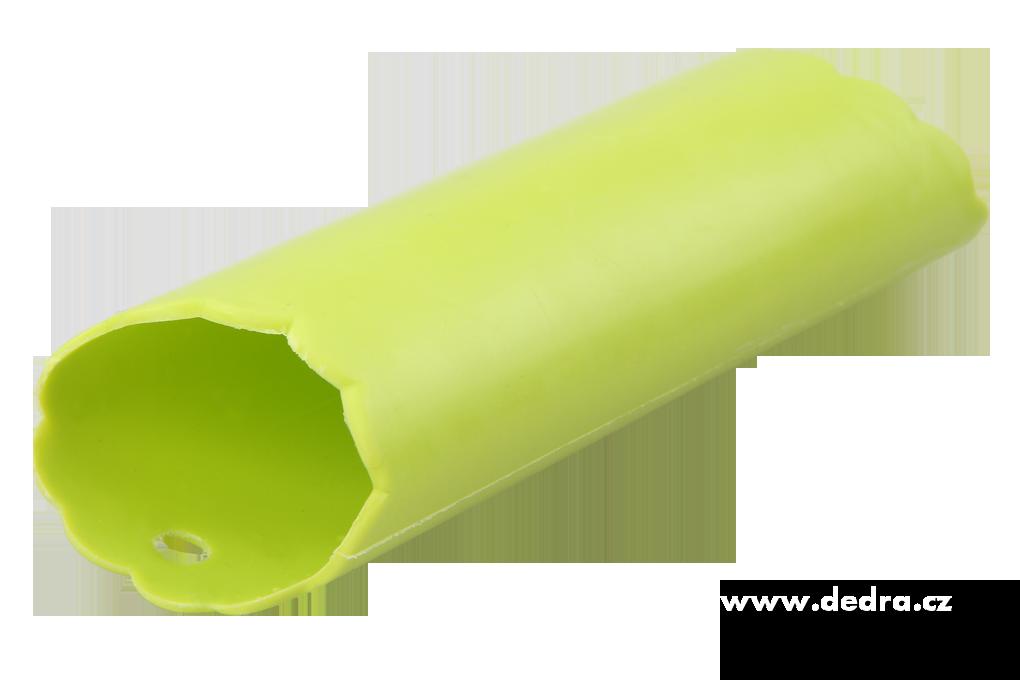 Loupák česneku, zelený