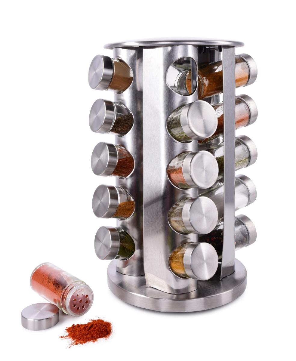 FC23063-SPICER CAROUSEL Korenková kolotoč päťposchodový
