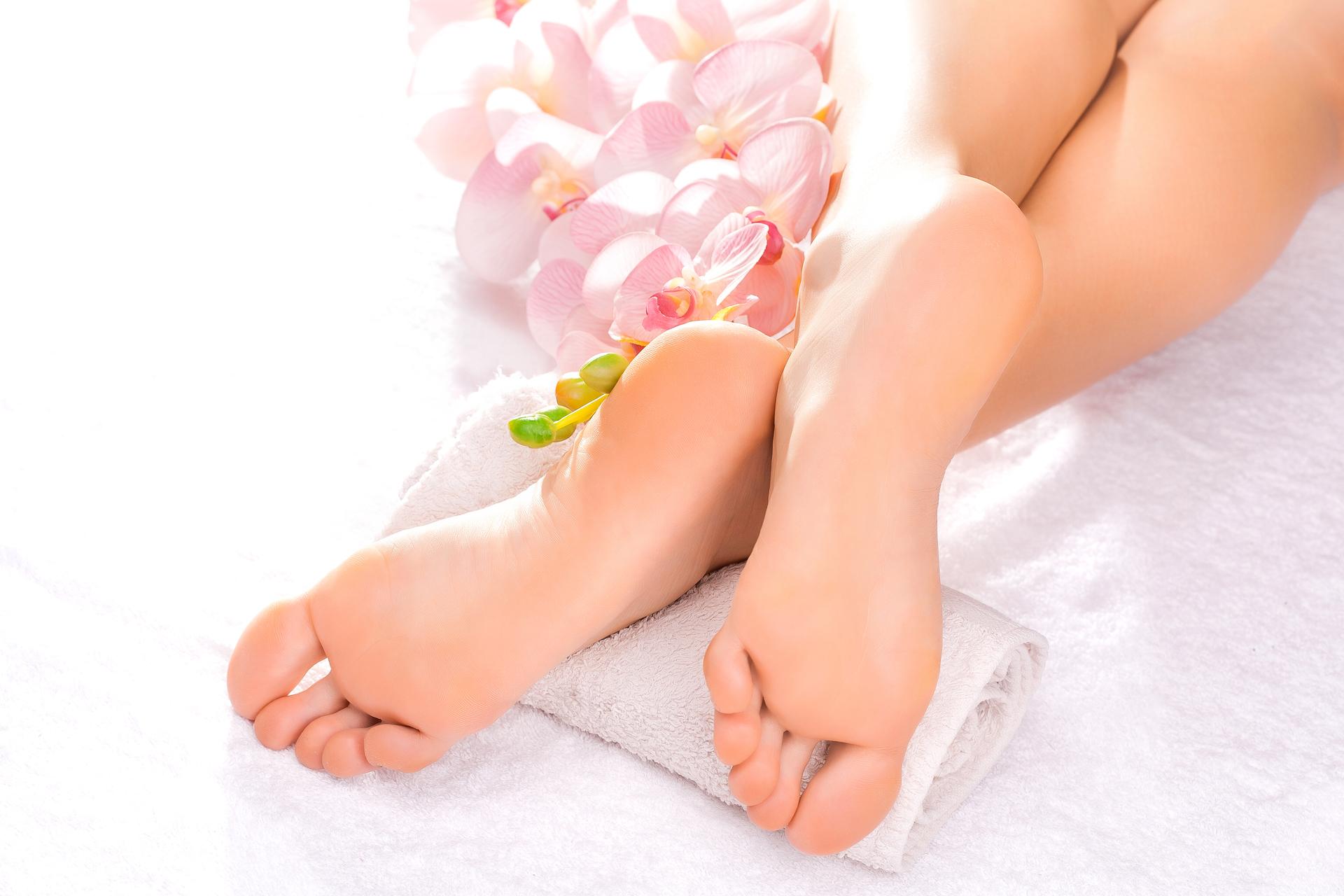 Aktivní deo spray na nohy PEDIBACILEX