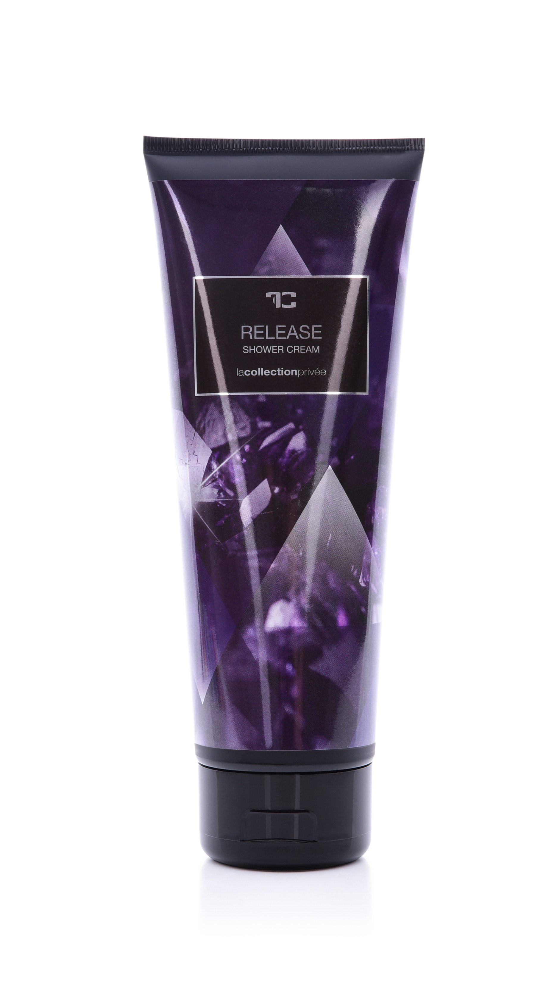 SHOWER CREAM 200 ml release LA COLLECTION PRIVÉE