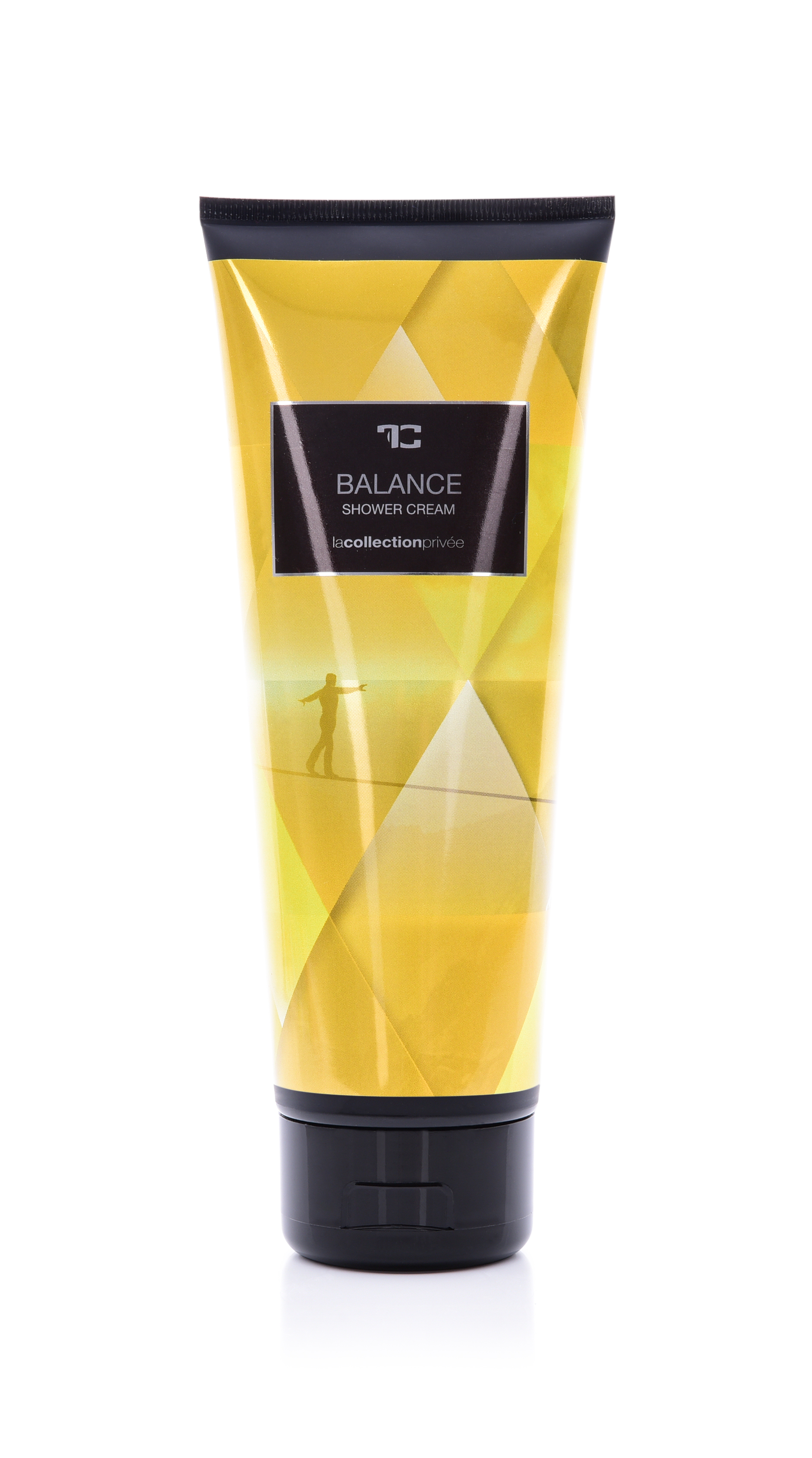 SHOWER CREAM 200 ml balance  LA COLLECTION PRIVÉE