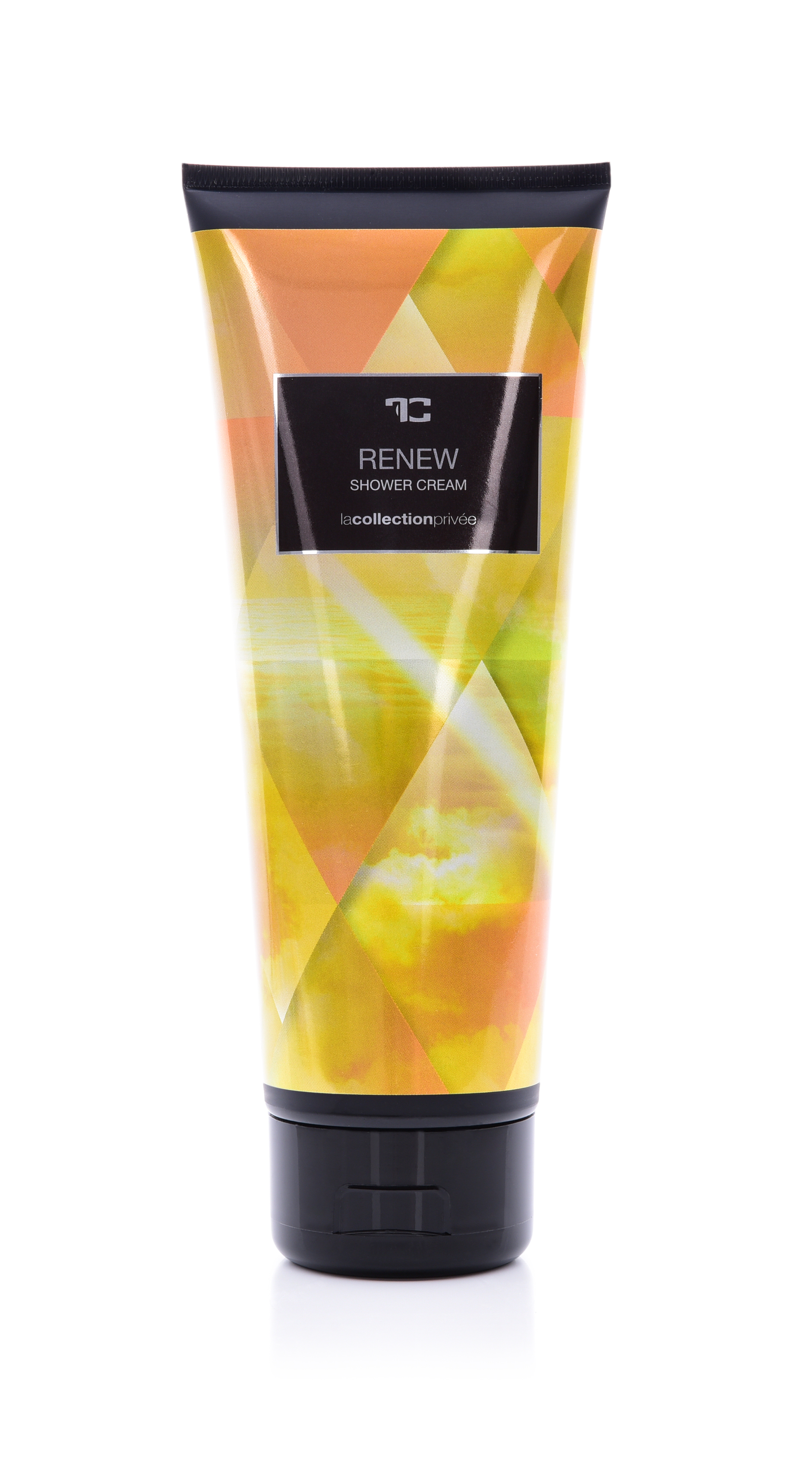 SHOWER CREAM renew, sprchový gel, LA COLLECTION PRIVÉE