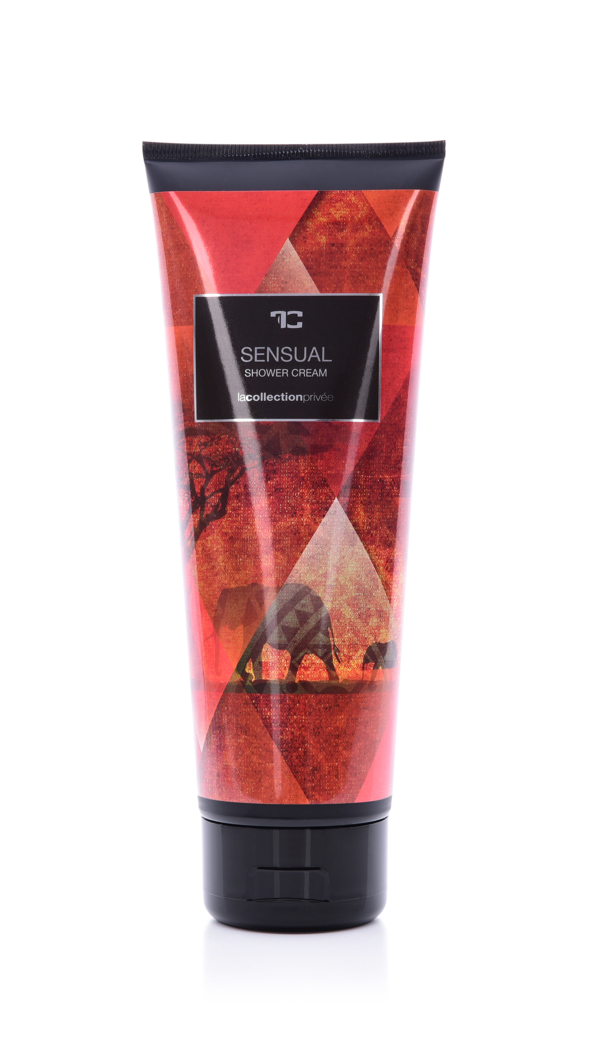 SHOWER CREAM 200 ml sensual  LA COLLECTION PRIVÉE