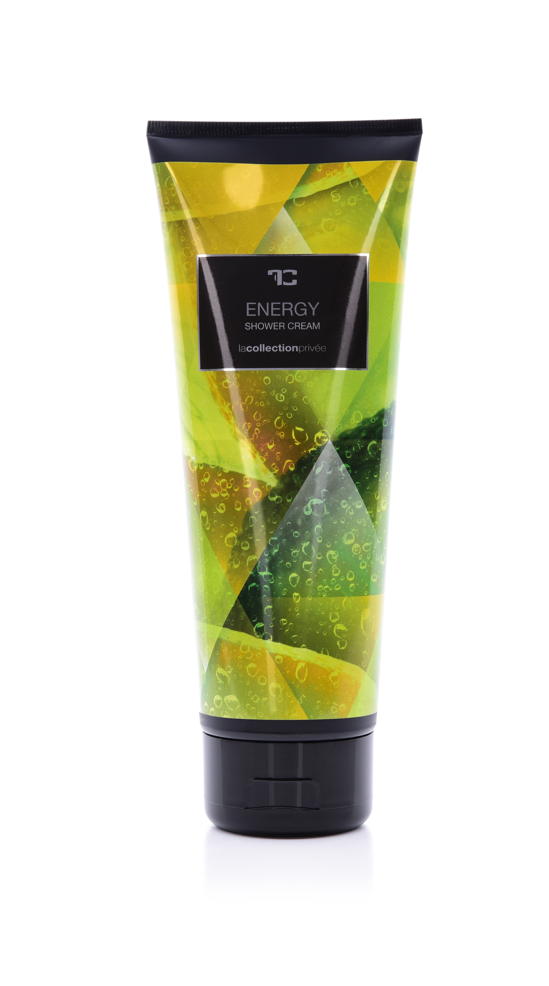 SHOWER CREAM energy, sprchový gel, LA COLLECTION PRIVÉE