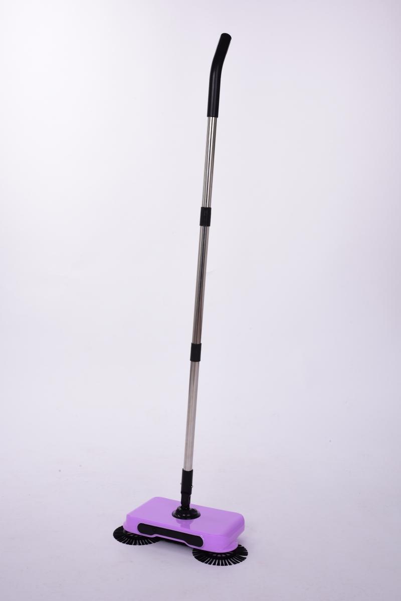 FC23641-SAMOLUX® ručný zametač vhodný na tvrdé podlahy