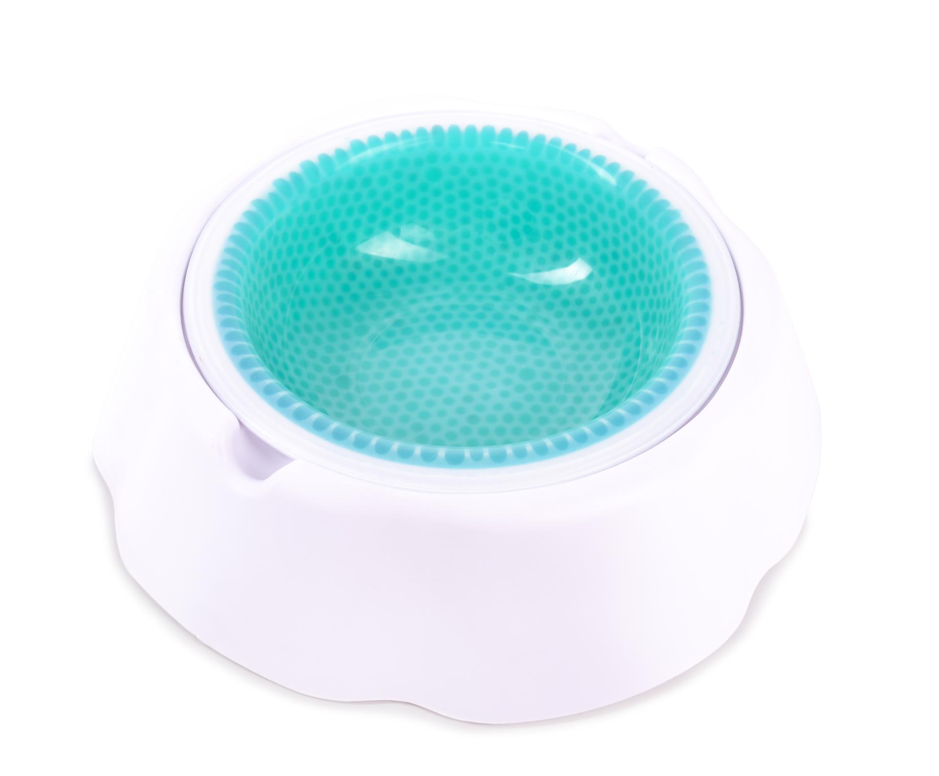 CHLAĎMISKA chladící plastová miska  pro vašeho mazlíčka