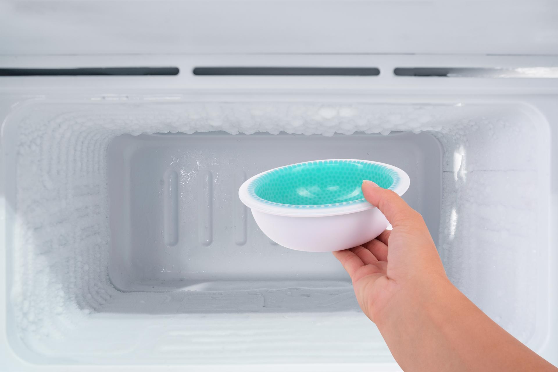 DA24001-CHLAĎMISKA chladiaca plastová miska pre vášho miláčika