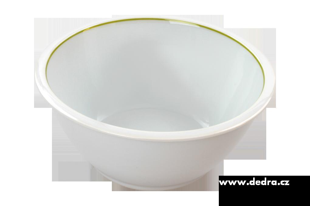 PRAKTIK 20 dílná porcelánová jídelní souprava
