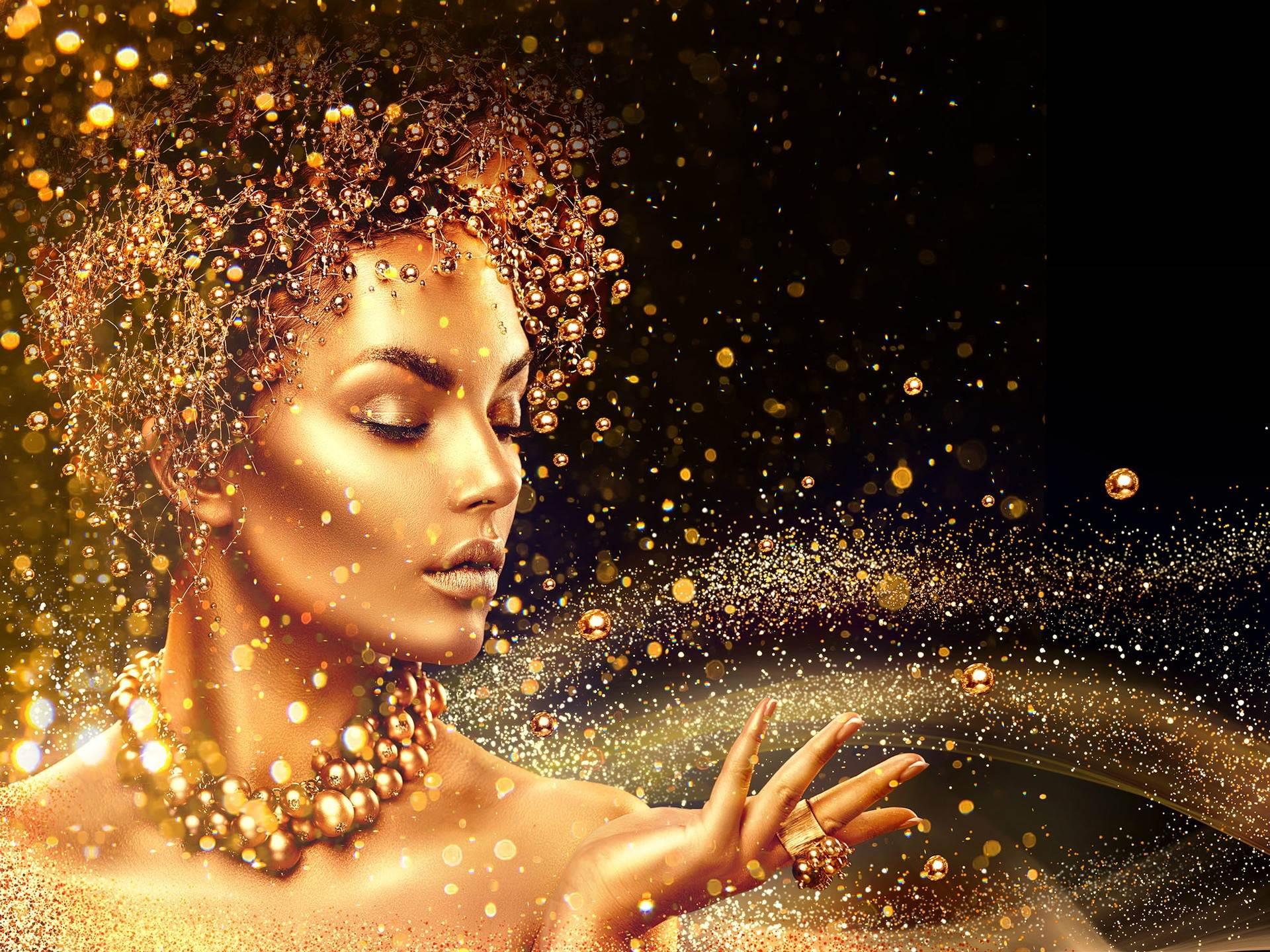 BUBLINO CREAMGEL gold, tekuté mýdlo na tělo i ruce, bez pumpičky