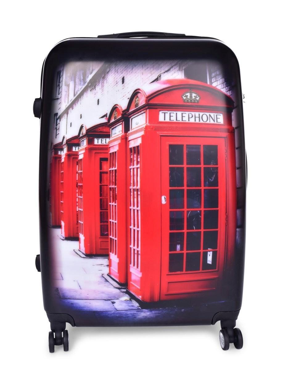 Kufr velký TELEPHONE 50 x 30 x 70 cm