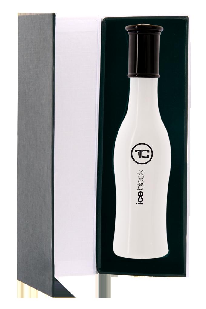 ice black EDP, parfémová voda pro muže, 100 ml