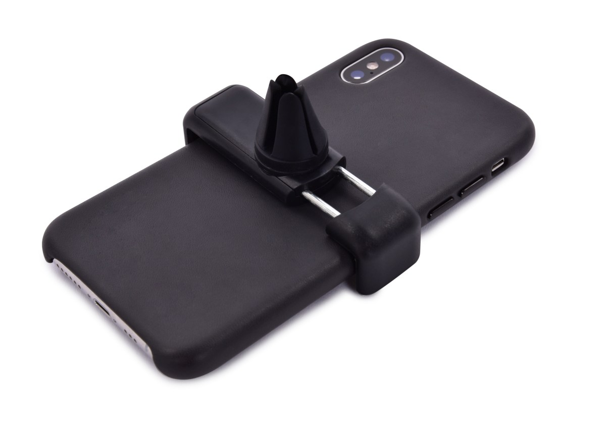360° otočný držák na mobil do auta