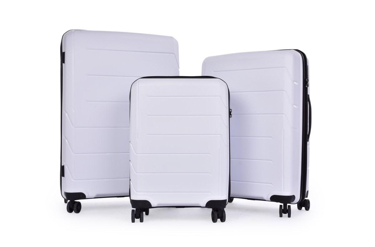 1d2c0e8677121 TSA kufor stredný WHITE | Dedraslovakia.sk