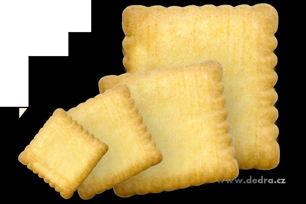 Domácí sušenky 5 ks, vykrajovátka