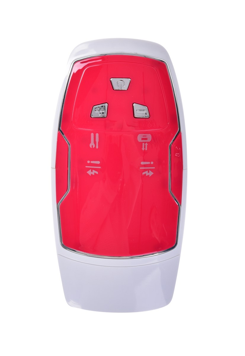 IPL VELVET epilátor odstraňovač chloupků