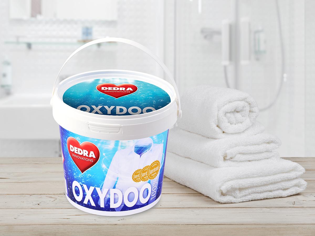 OXYDOO, 800 g v plast. dóze