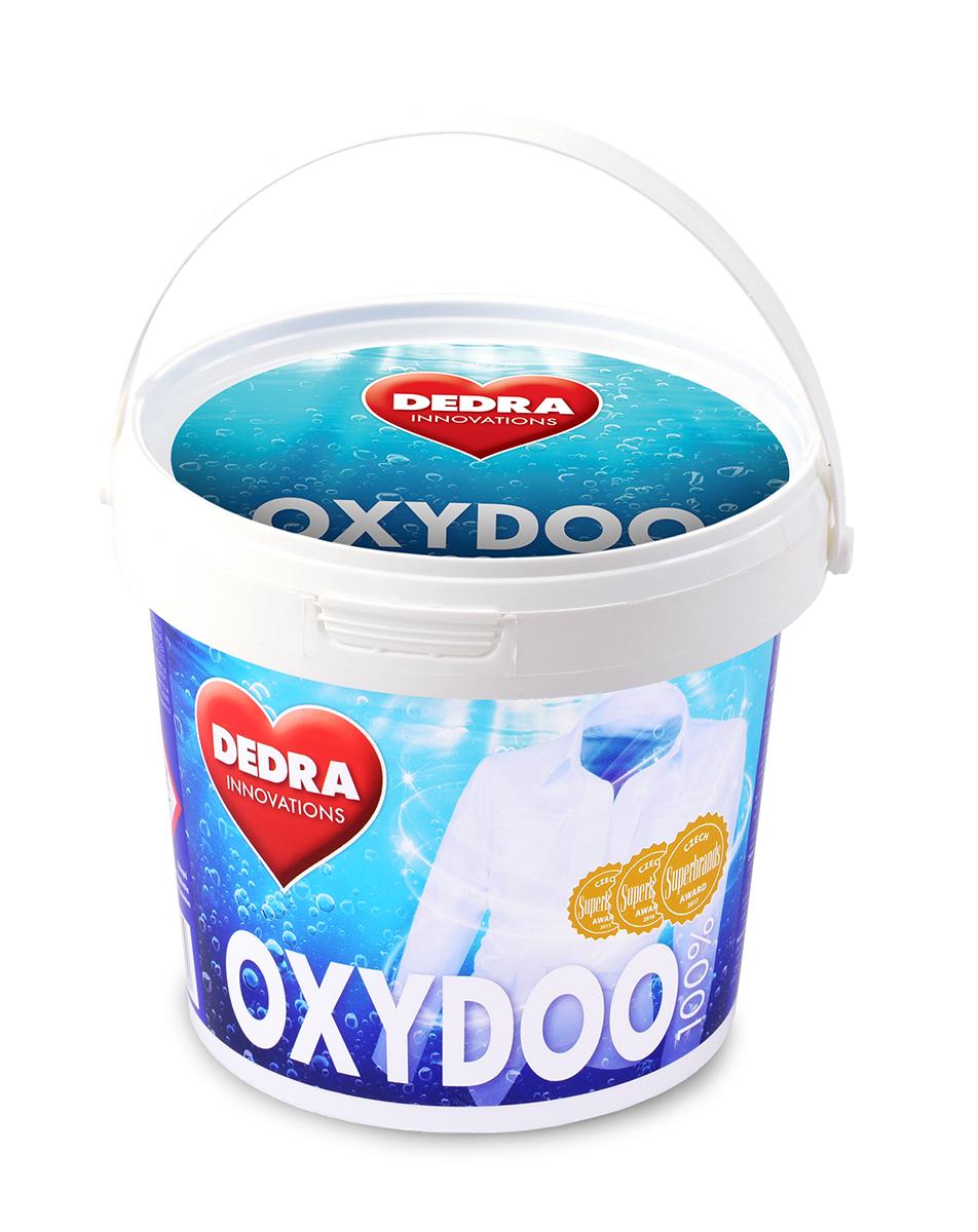OXYDOO 800 g v plast. dóze univerzální bělidlo