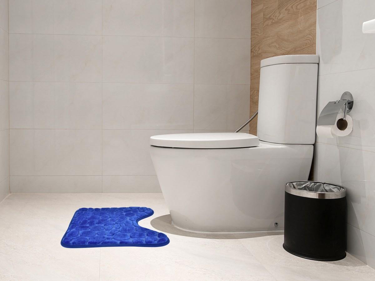 WC předložka