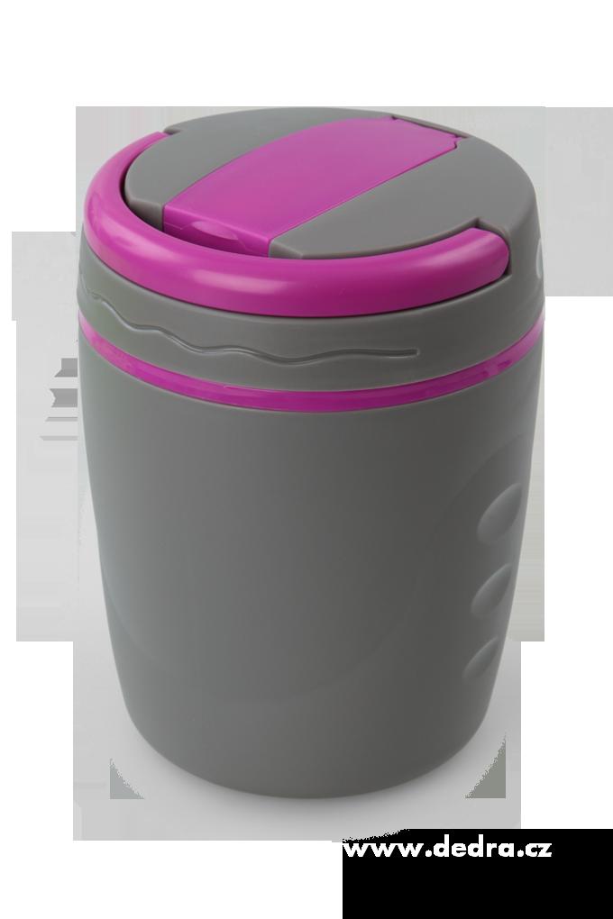 TERMOTRANSPORTÉR, termoizolační nosič