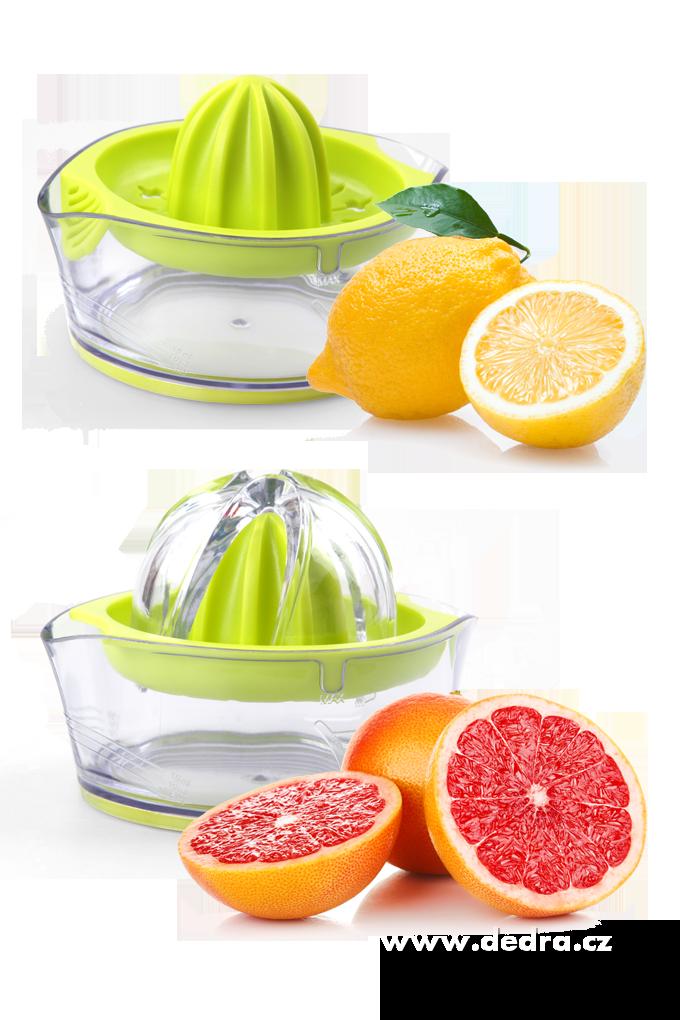 CITRUSÁTOR, odšťavňovač citrus.
