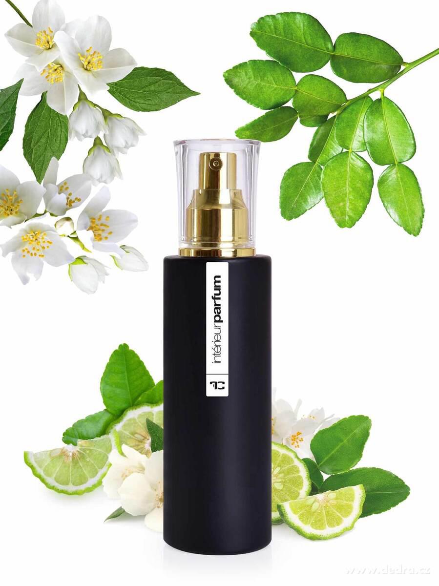 Bytový parfém, MY HOME, typu EDP, superkoncentrát bez vody