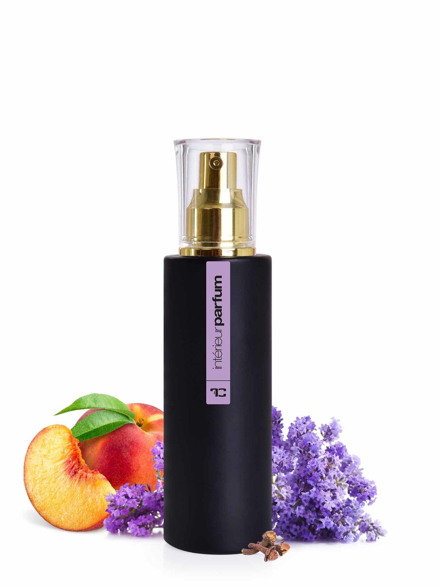 Bytový parfém, RELAXATION, typu EDP, superkoncentrát bez vody