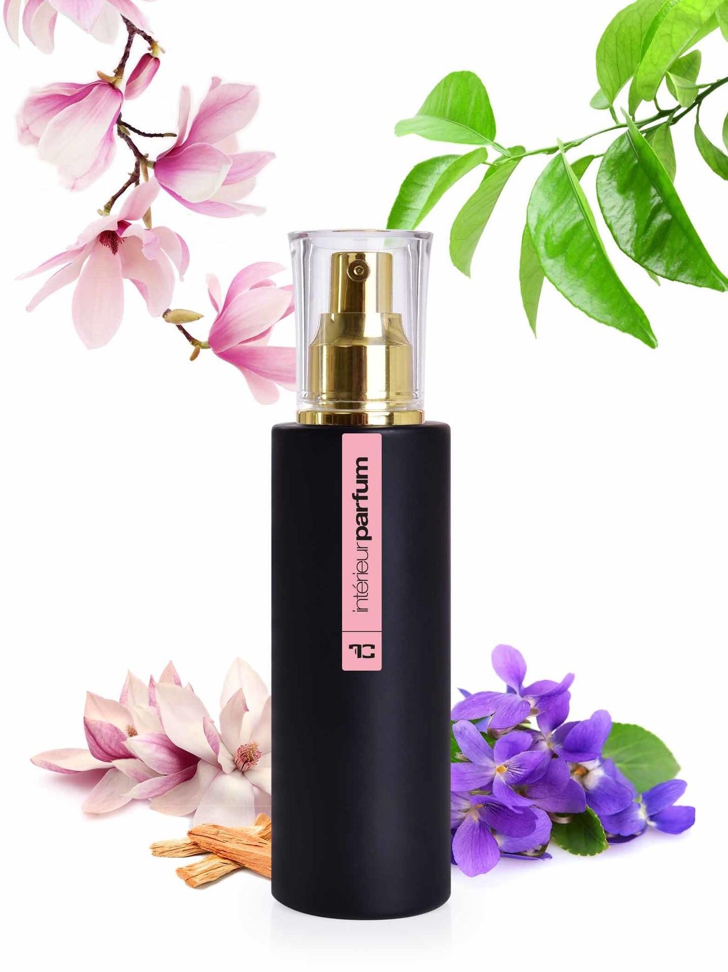 Bytový parfém, FEVER, typu EDP, superkoncentrát bez vody