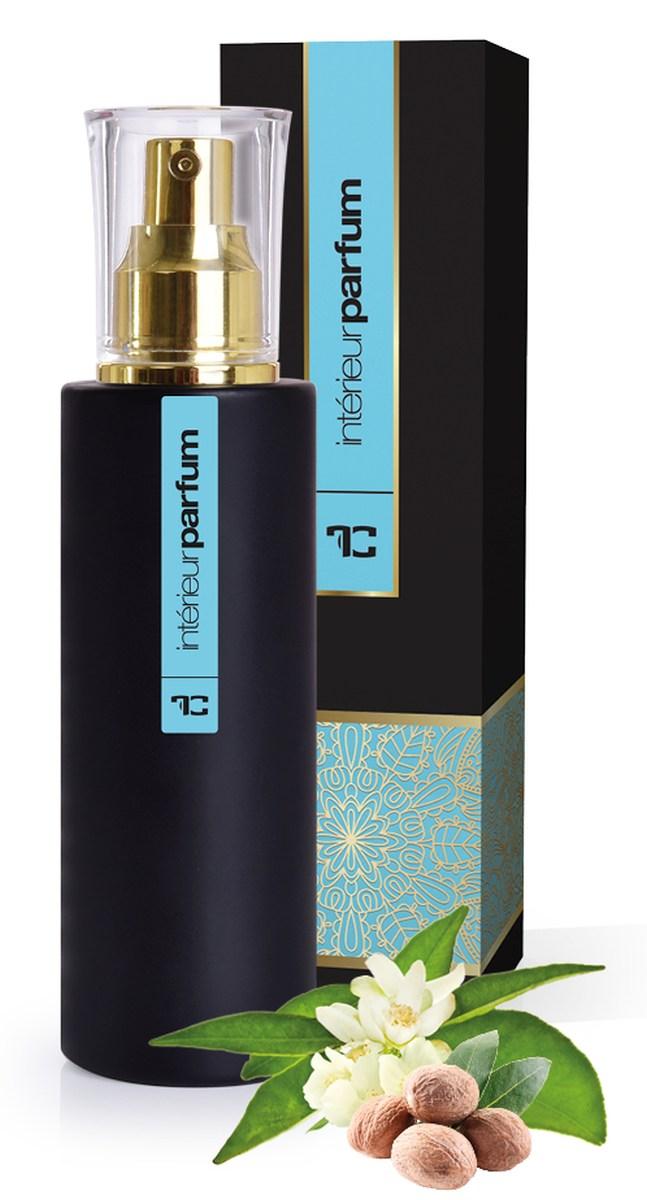 Bytový parfém, LAGOON, typu EDP, superkoncentrát bez vody