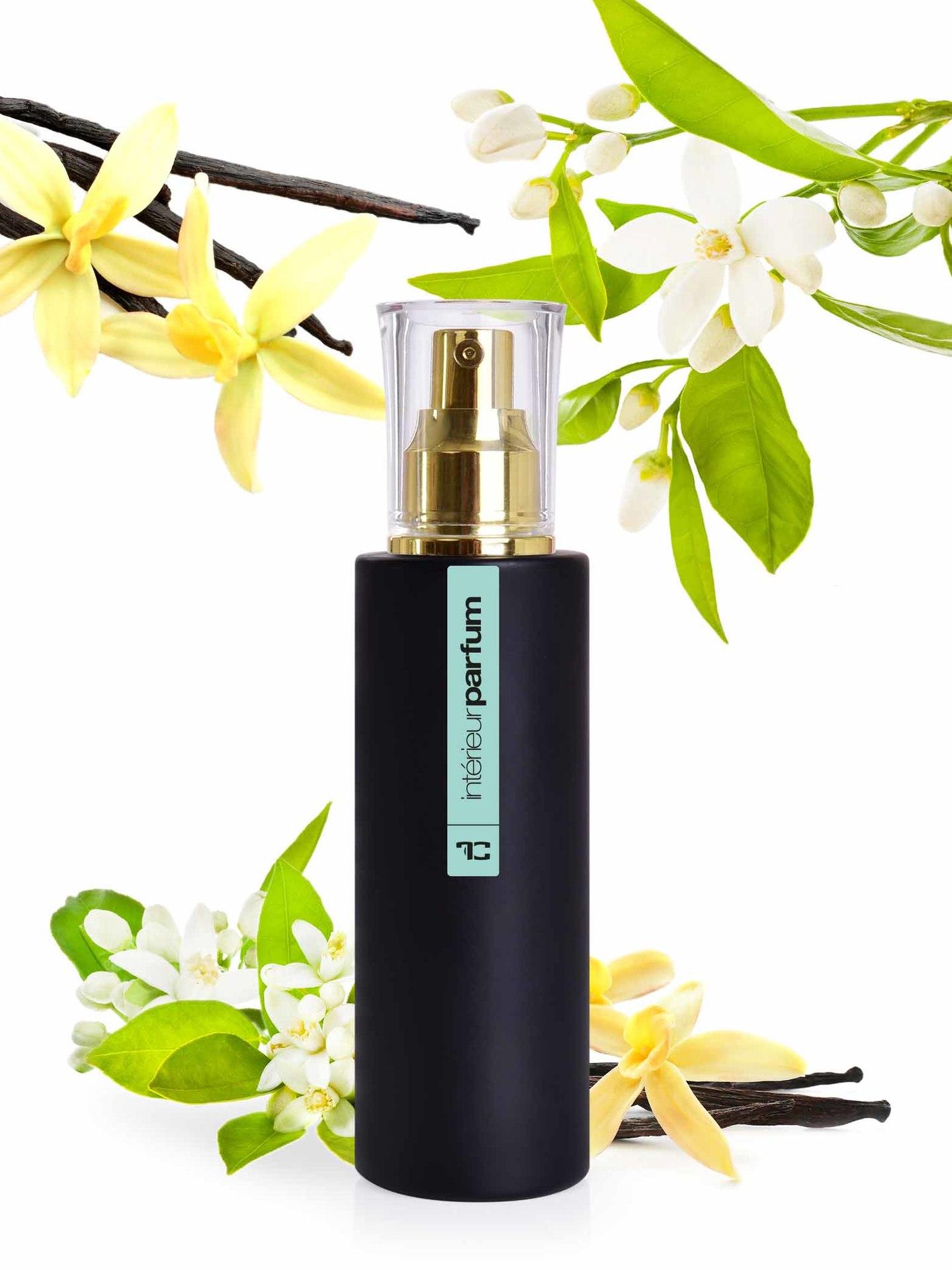 Bytový parfém, REFRESHING, typu EDP, superkoncentrát bez vody