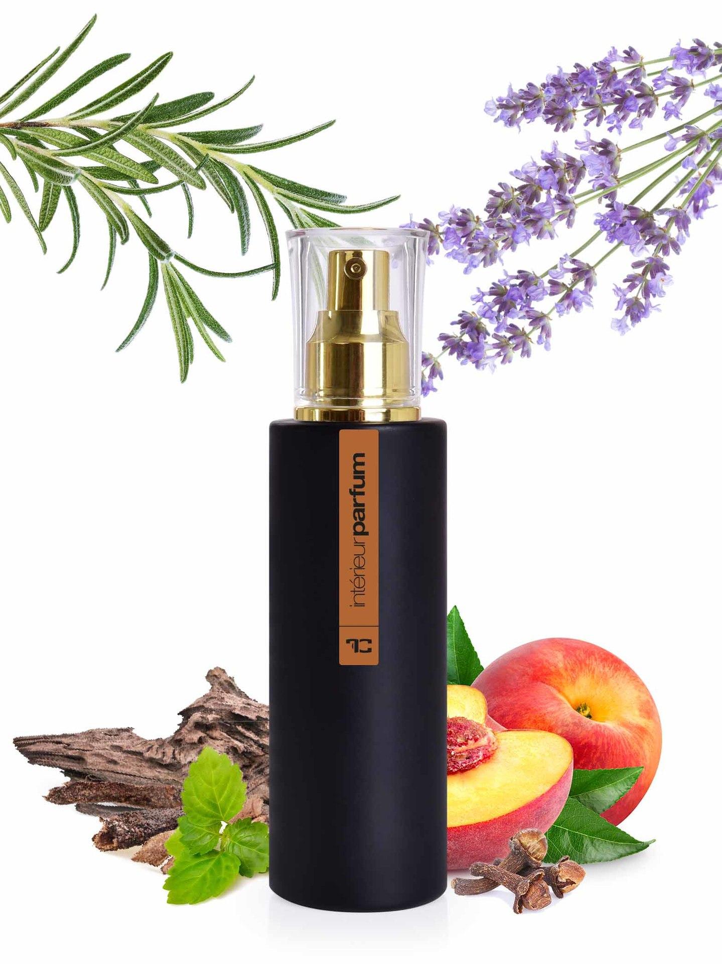 Bytový parfém, NUIT DE MADAGASCAR, typu EDP, superkoncentrát bez vody