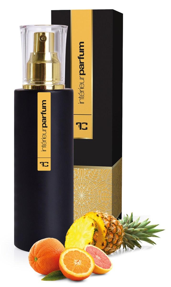 Bytový parfém, FRUITS DE BALI, typu EDP, superkoncentrát bez vody