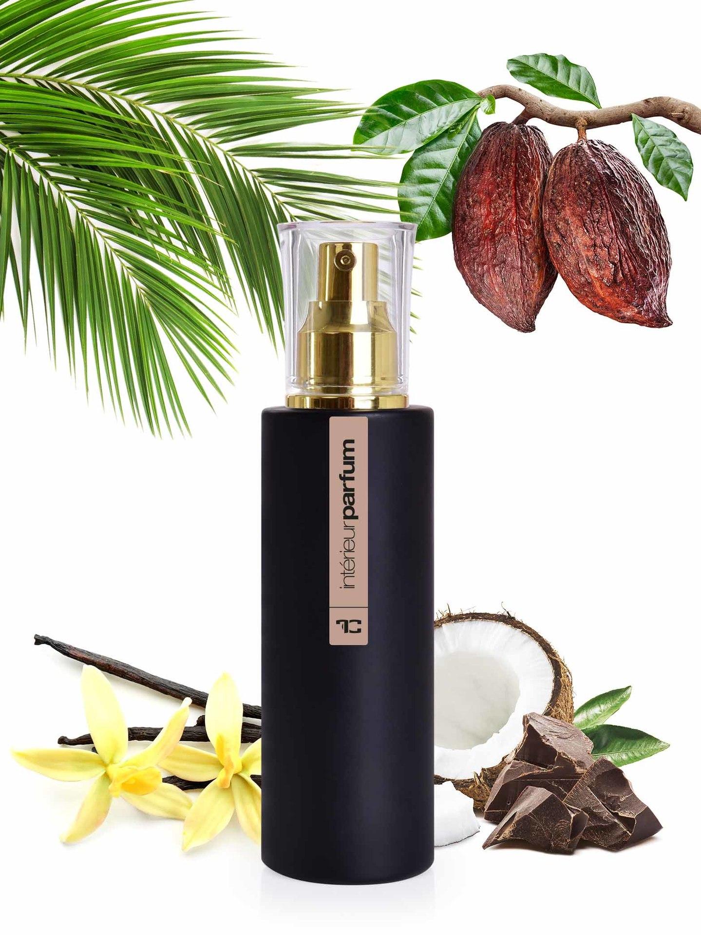 Bytový parfém, COCO DREAM, typu EDP, superkoncentrát bez vody
