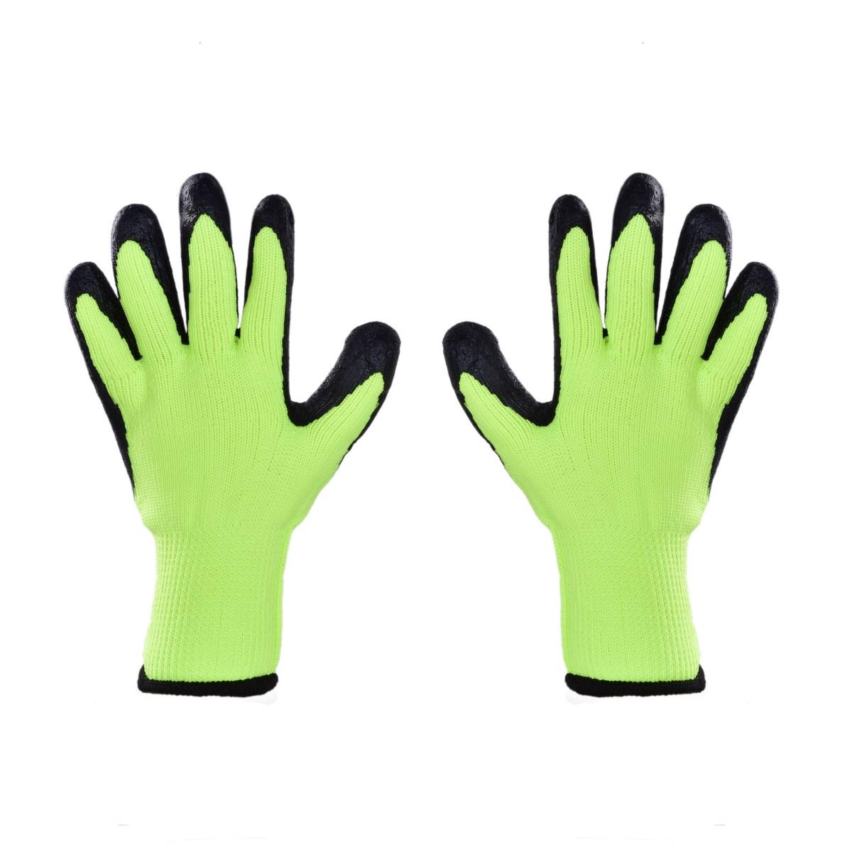 CHLAPAVICE pánske pracovné rukavice
