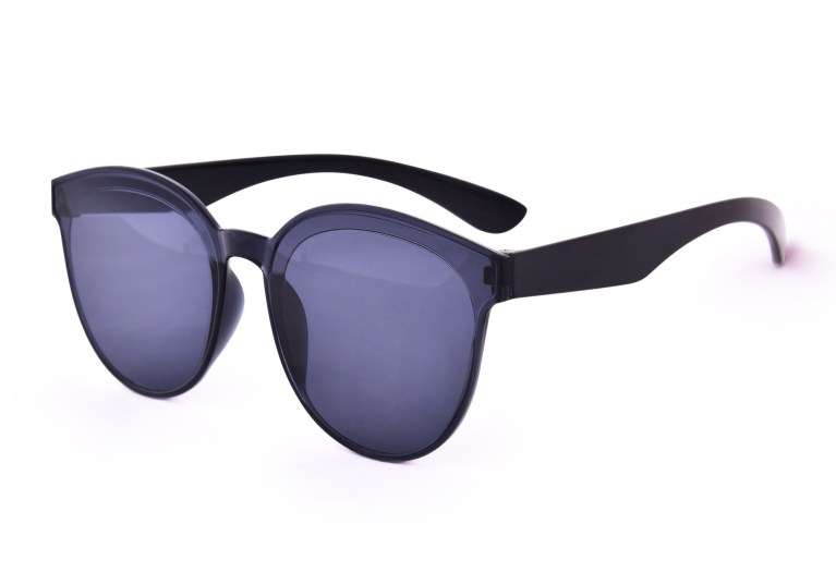 Duhové sluneční brýle, 100% UV ochrana