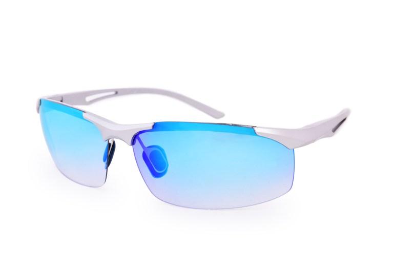 Sportovní sluneční brýle, 100% UV ochrana