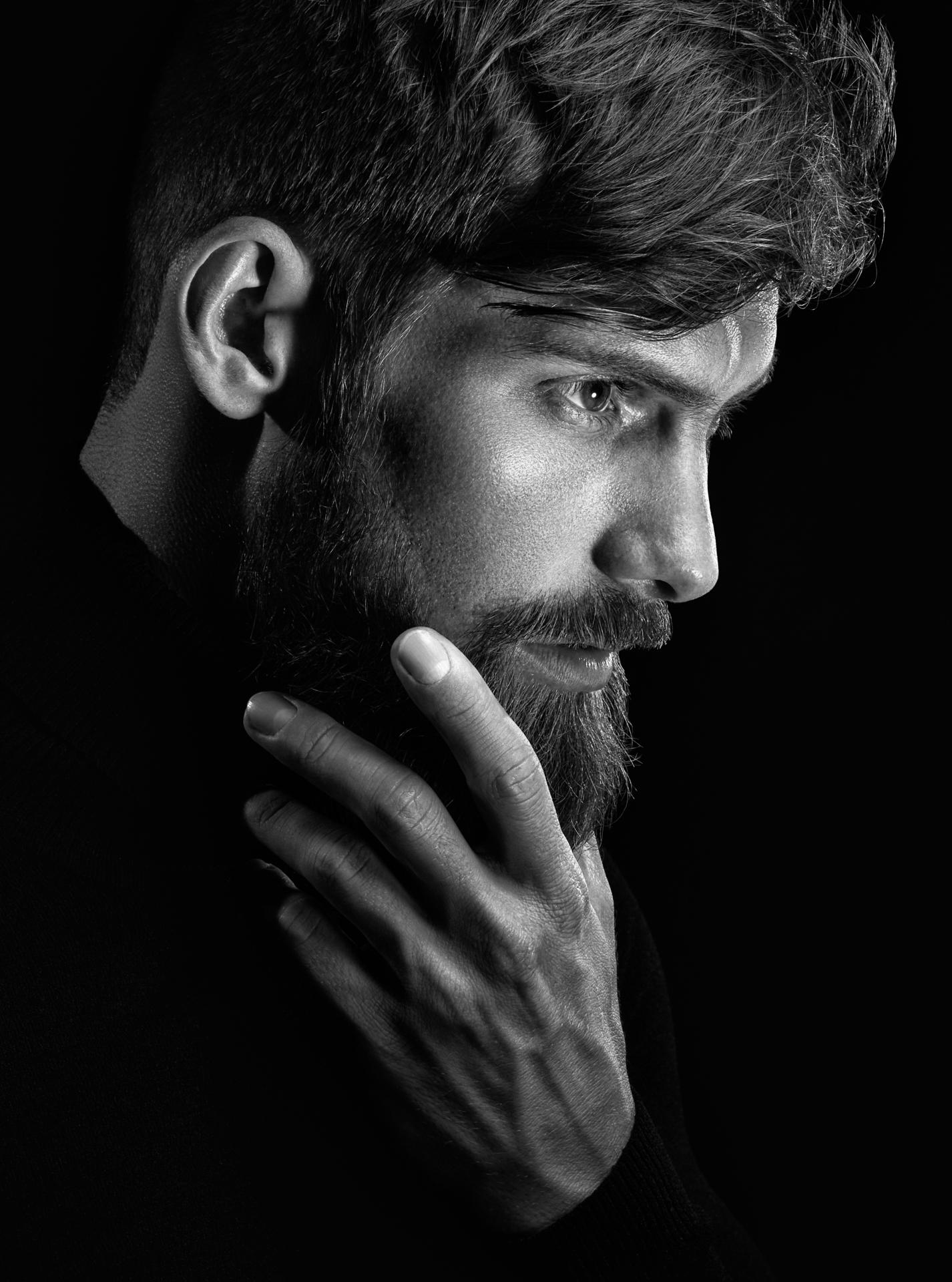 2v1 kondicionér pro muže na vlasy a vousy FUTURE MEN