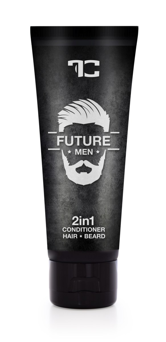 2v1 kondicionér pro muže na vlasy a vousy FUTURE MEN® ORIGINAL