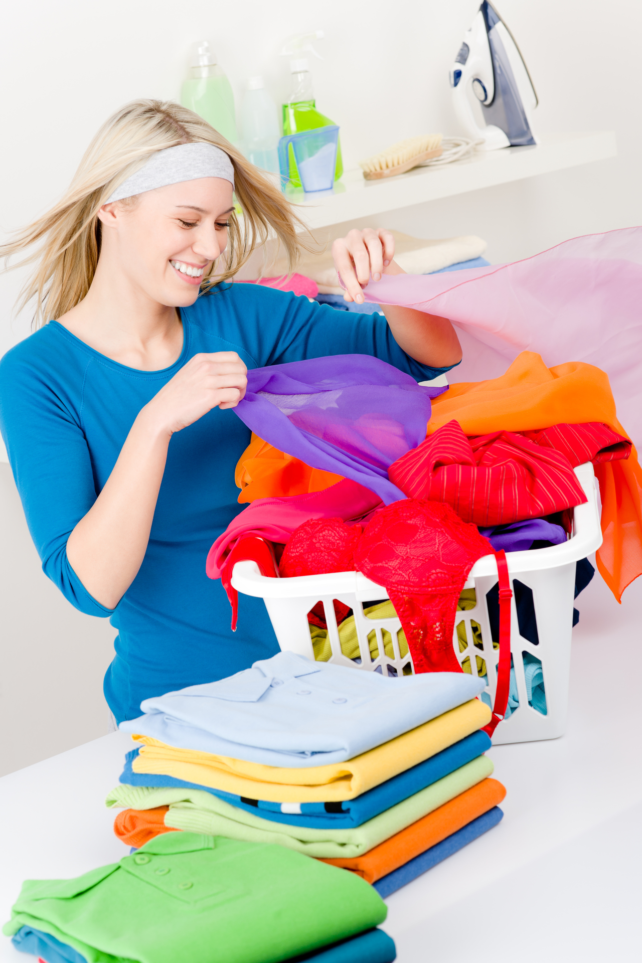 PRÁŠOK na biele i farebné prádlo ECORAPID UNIVERSE + dóza