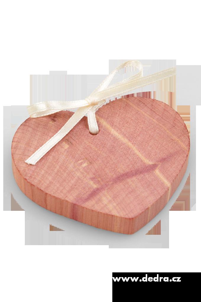 20 ks cedrové dřevěné visačky proti molům do skříně GoEco®