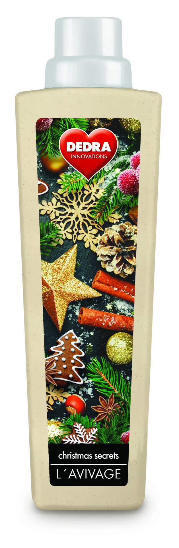 Aviváž vánoční