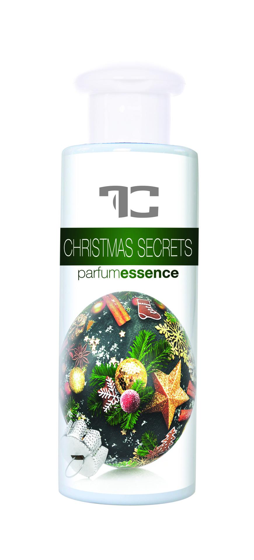 PARFUM ESSENCE christmas secrets, koncentrovaná parfémová esence