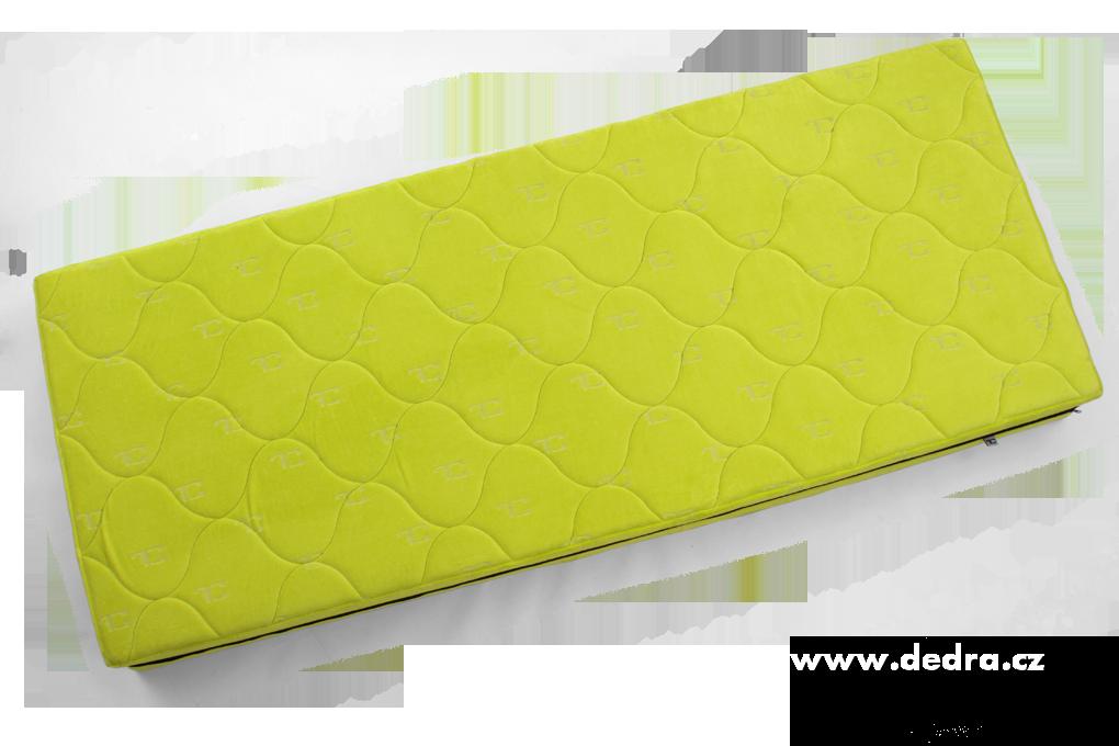 ANATOMIXX matrace, š 80 x d 200 x h 22 cm