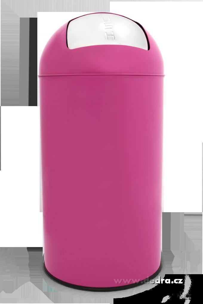 DA5901-PUSH BIN 40 l odpadkový MAXI-KÔŠ
