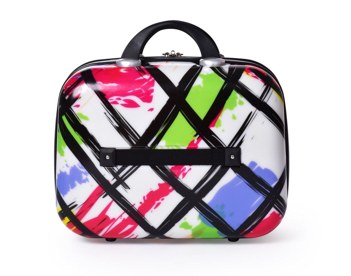 Kufr příruční větší COLOR